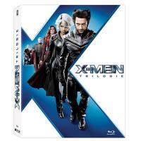 X-Men Trilogy DVD-Box