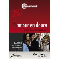 L'amour en douce DVD
