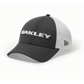 casquette oakley blanche