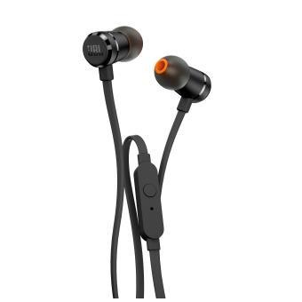 Ecouteurs intra-auriculaires JBL T290 Noir