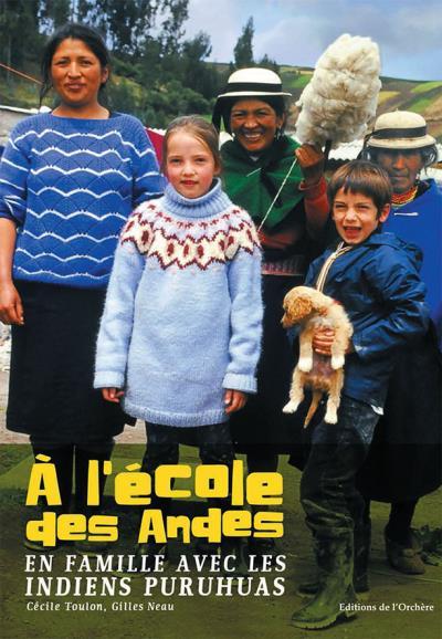 À l'école des Andes
