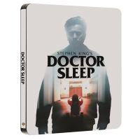 Doctor Sleep Steelbook Blu-ray 4K Ultra HD