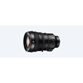 Objectif hybride Sony 18-110 mm f/4 G OSS Noir