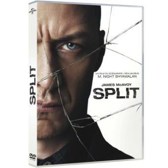 Split  -  Nl/Fr