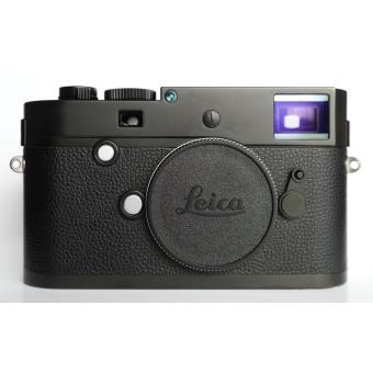 Hybride Leica M Monochrom Typ 246 Boîtier Nu