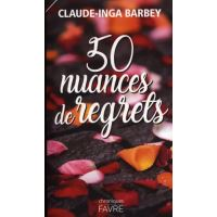 50 nuances de regrets