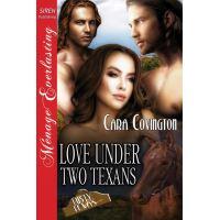 love under two kendalls siren publishing menage everlasting covington cara