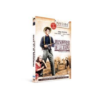 Prisonnier de la Haine DVD