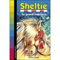 Sheltie et le grand concours relookage