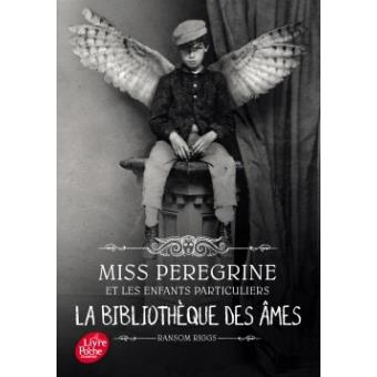 Miss Peregrine et les enfants particuliersMiss Peregrine 3