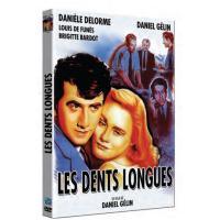 Les dents longues DVD