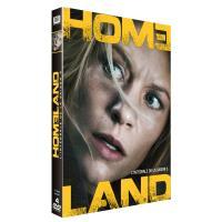 Homeland Saison 5 DVD