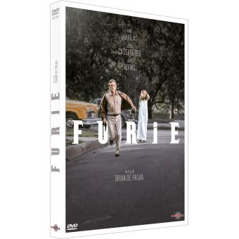 Furie Edition Collector 2 DVD