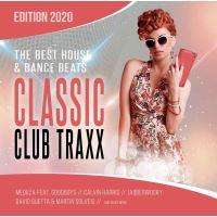 CLASSIC CLUB TRAXX 2020 / HOUSE & DANCE BEATS