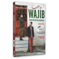 Wajib L'Invitation au mariage DVD
