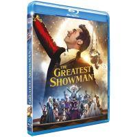 The Greatest Showman Blu-ray