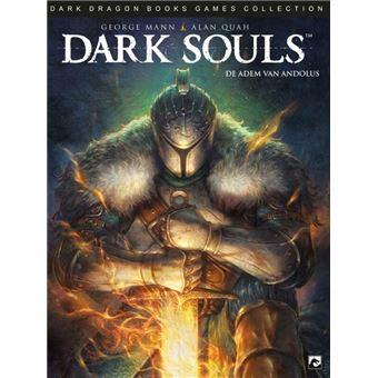 Dark Souls - De adem van Andolus