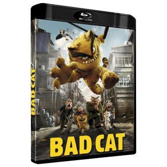 BAD CAT-FR-BLURAY