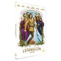 Les nouvelles aventures de Cendrillon DVD