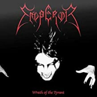 Wrath Of The Tyrant Deluxe 1 - Vinilo Rojo
