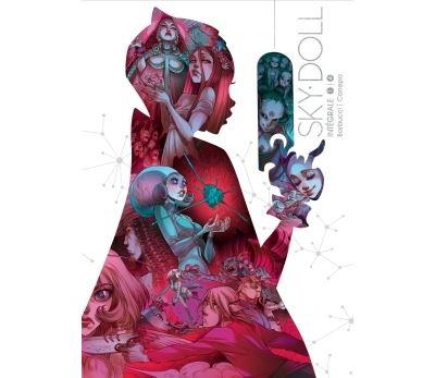 Sky Doll Intégrale - Tomes T01 à