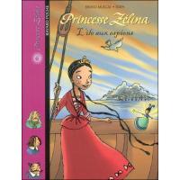 Princesse Zelina
