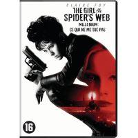 GIRL IN THE SPIDER S WEB-BIL