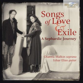 SONGS OF LOVE & EXILE