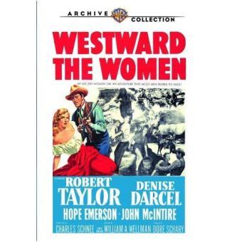 Westward the women full mon/gb