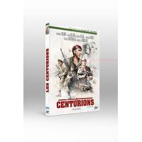 Les Centurions DVD