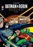 Batman et Robin : aventures