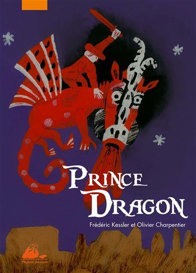 Prince dragon