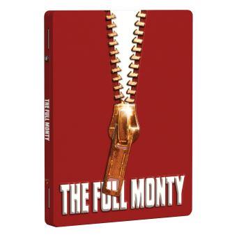 The Full Monty Boîtier Métal Exclusivité Fnac Blu-ray