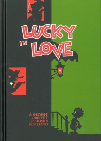 Lucky in love - 1ère partie