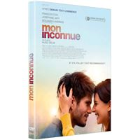 Mon inconnue DVD