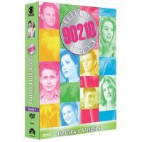 Beverly Hills, 90210 - Coffret intégral de la Saison 4