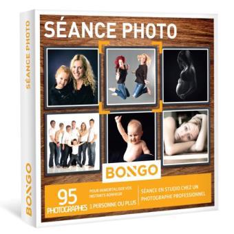 Bongo Séance Photo