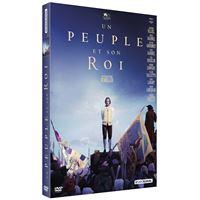 Un peuple et son roi DVD