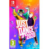 Just dance 2020 fr/nl switch
