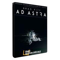 Ad Astra Steelbook Edition Spéciale Fnac Blu-ray 4K Ultra HD
