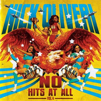 No hits at all vol 4/digipack