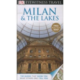 Eyewitness Milan and the lakes