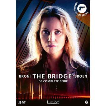 BRIDGE COMPLETE SERIE S1-4-NL