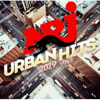 NRJ Urban Hits 2019 Volume 2