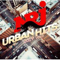 NRJ Urban Hits 2019 Volume 2