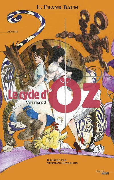 Le cycle d'Oz