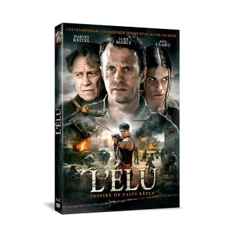 L'élu DVD