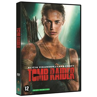 Lara Croft : Tomb RaiderTOMB RAIDER - FR NL