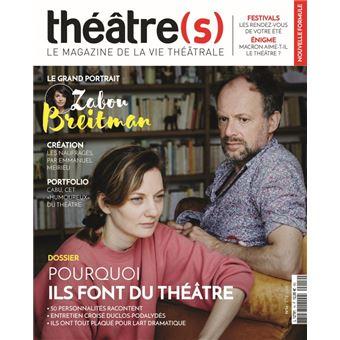 Theatres,14
