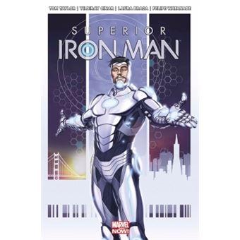 Iron manSuperior Iron-Man
